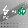 Match LDLC ASVEL - LIMOGES à Villeurbanne @ Astroballe - Billets & Places