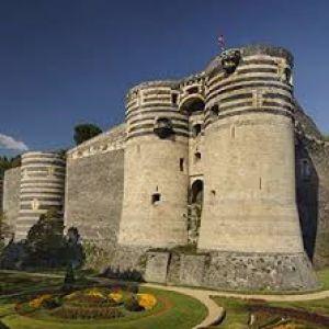 Château d'Angers @ Le Château d'Angers - Angers