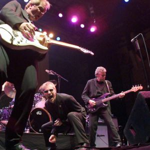 Concert DR FEELGOOD à Brest @ CABARET VAUBAN - Billets & Places