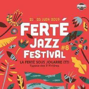Ferté Jazz Festival : Calyspo Rose + Roberto Fonseca