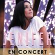 Concert JENIFER à Bourg en Bresse @ AINTEREXPO - EKINOX - Billets & Places
