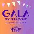 Spectacle GALA BROTHERSWING - LE BAL PROMO DE L'ECOLE