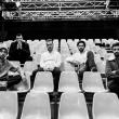 Concert Arnaud Rebotini & le collectif Omezis (création)