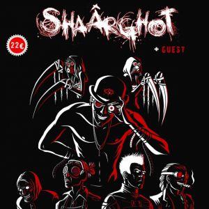Shaarghot + Guest