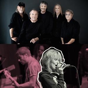 Deep Purple « The Long Goodbye Tour » - Pretenders @ Salle des Etoiles - Sporting - Monte-Carlo