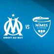 Match Olympique de Marseille - Nimes Olympique @ Orange Vélodrome - Billets & Places