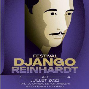 42Ème Festival Django Reinhardt - Vendredi