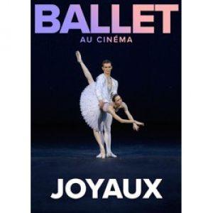 Joyaux -Ballet Du Bolchoï - Le Cristal