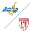 Match PB86/AS Denain Voltaire à POITIERS @ Salle Jean-Pierre GARNIER  - Billets & Places