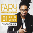 Spectacle FARY TOUR