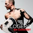 Concert CALOGERO à Montbeliard @ L'Axone - Billets & Places