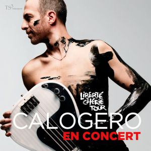 CALOGERO @ PARC DES EXPOSITIONS-GRAND HALL - TOURS