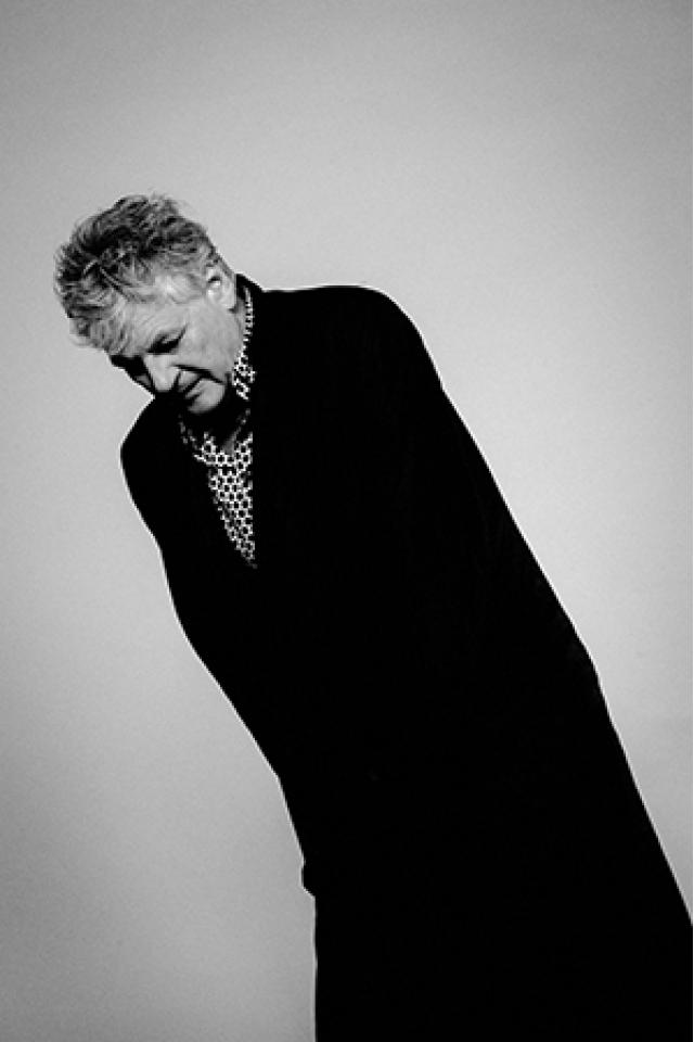 RODOLPHE BURGER + LA FELINE @ LA BAM  (Boîte à Musiques) - METZ