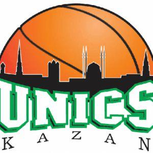 Eurocup : Nanterre 92 - Unics Kazan
