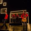 Concert LES GOGUETTES (En trio mais à quatre) à ARGENTAN @ Le Quai des Arts  - Quai A - Billets & Places