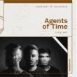Soirée Agents of Time (4H DJ set) à PARIS @ Badaboum - Billets & Places