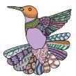 Spectacle [Aspects]Mini Concert - L'oiseau innumérable