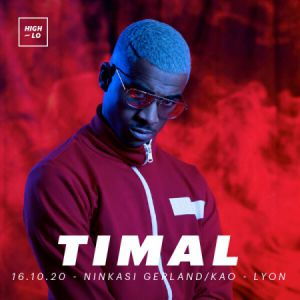 Timal