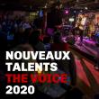Concert LES NOUVEAUX TALENTS THE VOICE  à COURBEVOIE @ CABARET JAZZ CLUB  - Billets & Places