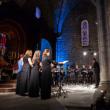Concert Petite messe solennelle de Rossini - Ensemble Exosphère à ROCAMADOUR @ Basilique Saint Sauveur - Billets & Places