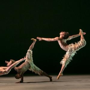 Alonzo King Lines Ballet @ Gare du Midi - Biarritz