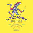 FESTIVAL WOODSTOWER 2019 - PASS 3 SOIRS