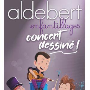 ALDEBERT @ LES ANGENOISES - BONCHAMP LES LAVAL