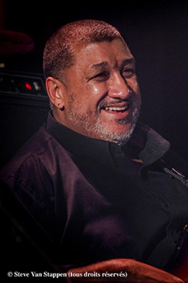 THIERRY FANFANT invite SOhella @ Le Baiser Salé Jazz Club - PARIS