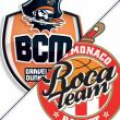 Match BCM/MONACO à GRAVELINES @ Sportica - Salle Roger Lemaire - Billets & Places