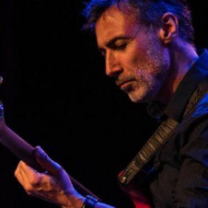 """Christophe Wallemme Quintet """"Ôm Project"""""""