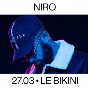 Niro + Guest