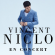 Concert VINCENT NICLO à Paris @ L'Olympia - Billets & Places