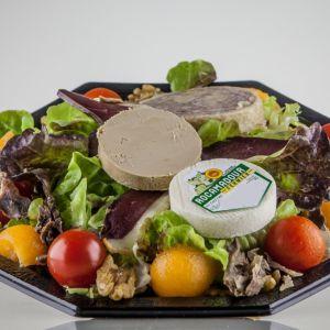 Assiette Quercynoise