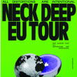 Concert Neck Deep à PARIS @ La Maroquinerie - Billets & Places