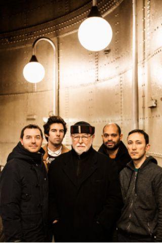 Concert Henri Texier Sand quintet à Paris @ Café de la Danse - Billets & Places