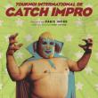 Spectacle CATCH D'IMPRO