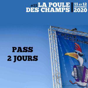 La Poule Des Champs #15