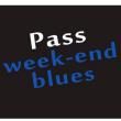 Concert Pass Week-End Blues 2019