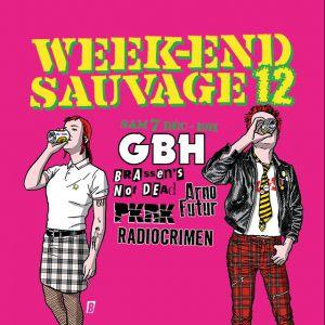 Week-End Sauvage #12 Jour B