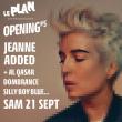 Concert JEANNE ADDED + DOMBRANCE + AL QASAR + SILLY BOY BLUE à RIS ORANGIS @ LE PLAN Grande Salle - Billets & Places