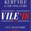 Concert KURT VILE & THE VIOLATORS à Paris @ La Cigale - Billets & Places