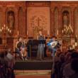 CONCERT AUX CHANDELLES - CORRESPONDANCE MUSICALE