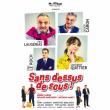 Théâtre SANS DESSUS DE SOUS à AIX LES BAINS @ THEATRE DU CASINO - Billets & Places