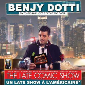 The Late Comic Show