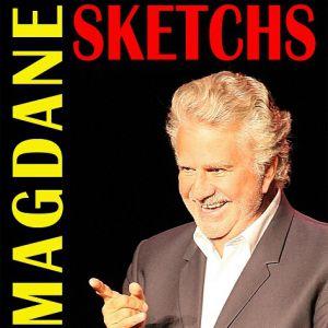 ROLAND MAGDANE @ SCENEO - LONGUENESSE