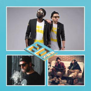 Fefe & Leeroy + Taïwan Mc + Chillerz
