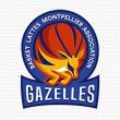 Match LDLC ASVEL FEMININ / LATTES-MONTPELLIER à LYON @ Gymnase Mado Bonnet - Billets & Places