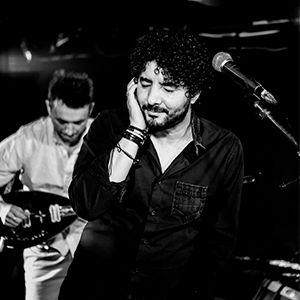 Sofiane Saidi Trio - Cabaret Raï