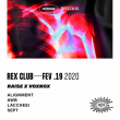Soirée RAISE x VOXNOX