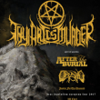 Concert THY ART IS MURDER + AFTER THE BURIAL + OCEANO + GUEST à Paris @ Le Backstage by the Mill - Billets & Places
